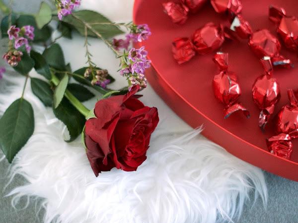Een aantal dingen die je kan doen op Valentijnsdag