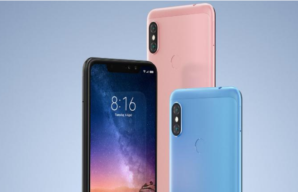 Redmi Note 6 Pro Next Sale Date on Flipkart and Mi.com is November 28