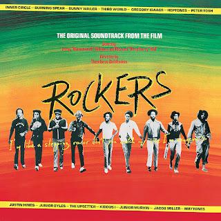 Rockers OST reggae