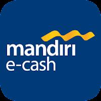 Cara Tarik Tunai e-cash Mandiri Di ATM Mandiri Tanpa Kartu ATM