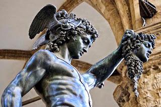 El Mito de Perseo