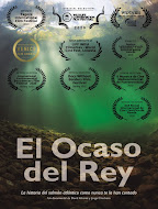 """EL OCASO DEL REY"" disponible en DVD  y ON DEMAND (VOD)"