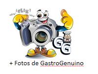 GASTROGENUINO EN CASA JULIÁN (TOLOSA)
