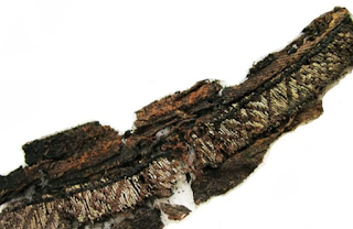 Were Vikings Muslim? New research finds 'Allah' woven into burial clothes