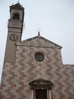 Chiesa dell'Assunta Sabbioneta