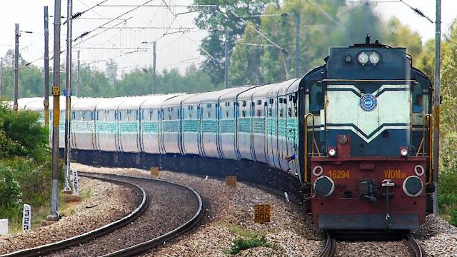 भारतीय रेलवे में 13 हजार लोगों को धोना पड़ेगा नौकरी से हाथ