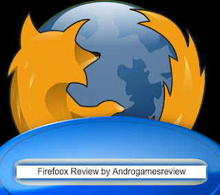 Moxilla Firefox android update review