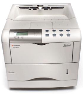Kyocera FS-3700 Driver Download