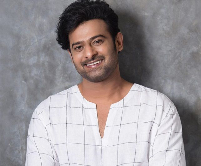 Prabhas Wiki, Height, Weight, Age, Wife, Family and Biography