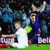 Barcelona ganó 2-1 al Sevilla