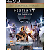Destiny The Taken King Legendary Edition PS3 mídia digital
