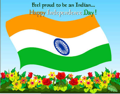 15 August 2019 Independence Day Flag Images