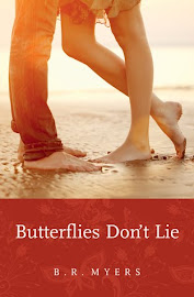 BUTTERFLIES DON'T LIE