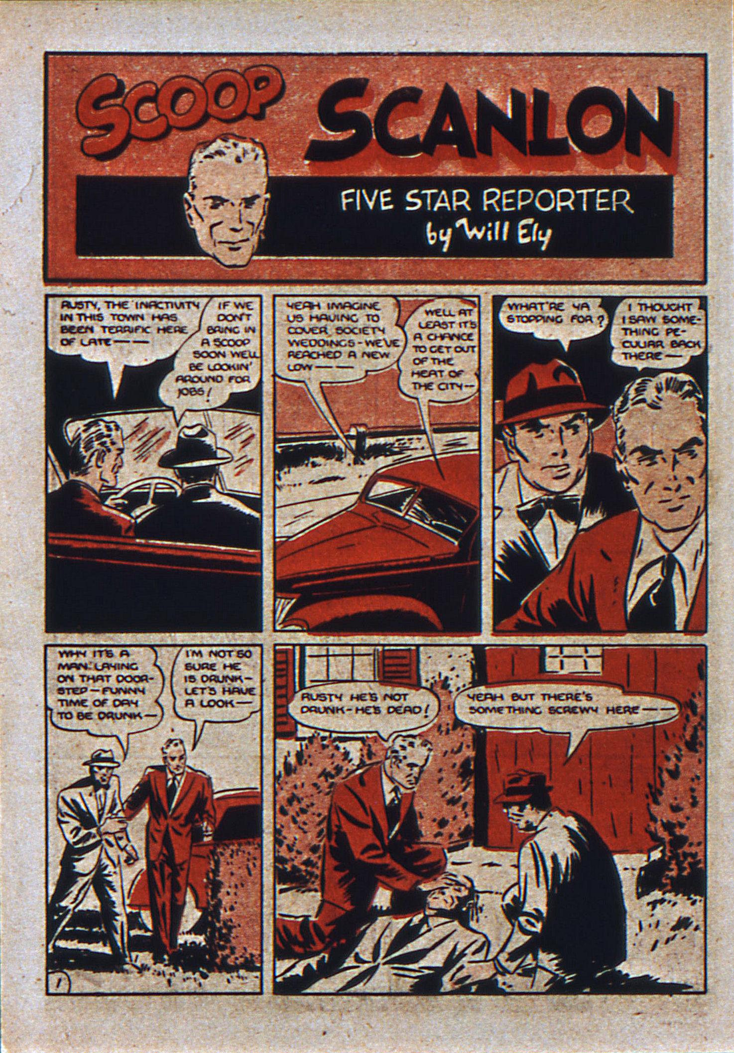Action Comics (1938) 13 Page 15