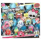 Monster High 8-pack Series 2 Releases II Figure