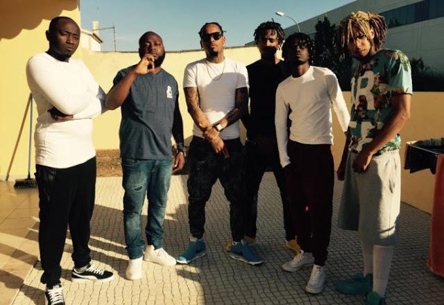 Baixe Agora: For̤a Suprema & Dope Boyz РUrna  (Baixa Agora)