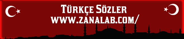 Türkçe Şarkı Sözleri