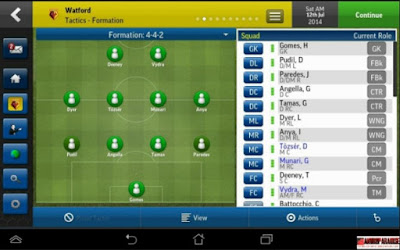 Football manager handled 2015 unlocked all players