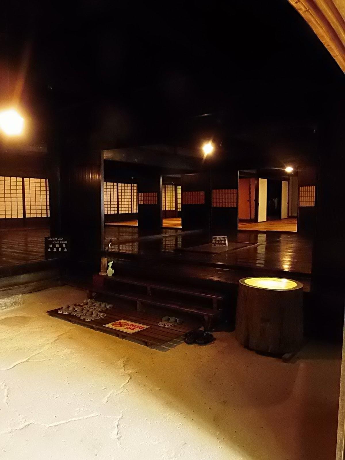 La Melodía del Laberinto de Estrellas. [Evento ŌJO O TASUKEMASU] P7091018