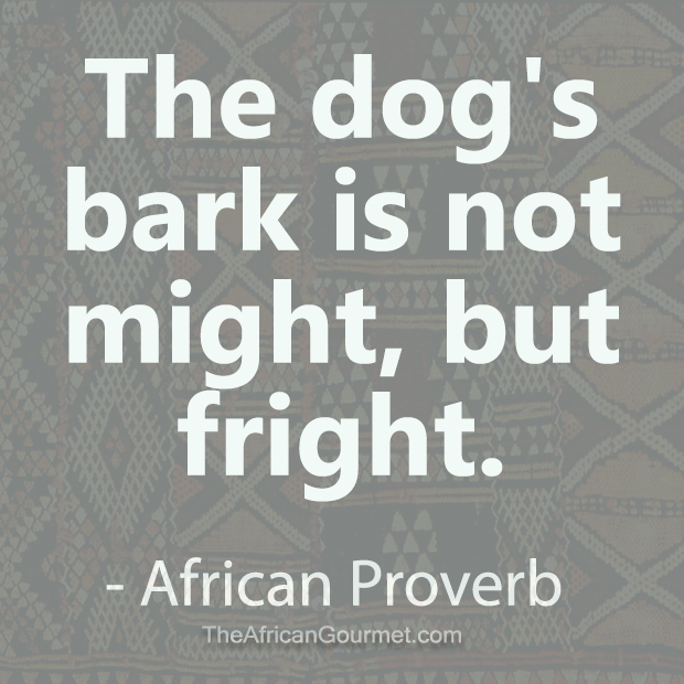 African Proverbs your ancestors want you to know on Monday mornings.