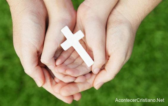 Comenzar a creer en el cristianismo