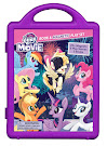My Little Pony My Little Pony the Movie: Book & Magnetic Playset Books