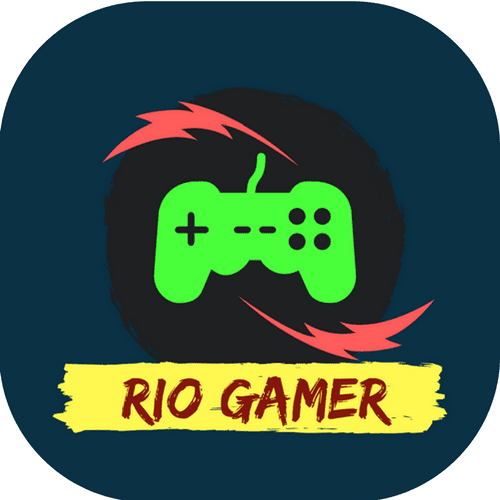 About Rio Gamer