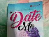 Sinopsis Novel Date Me ... for ten times