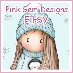 Pink Gem Designs Etsy Shop