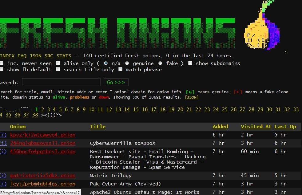 Darknet site list гирда даркнет интернет hidra