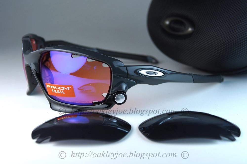 a7487f0976 Custom Racing Jacket Tour De France polished white + positive red iridium  lens  330 comes with additional black iridium lens xmas sale 290!