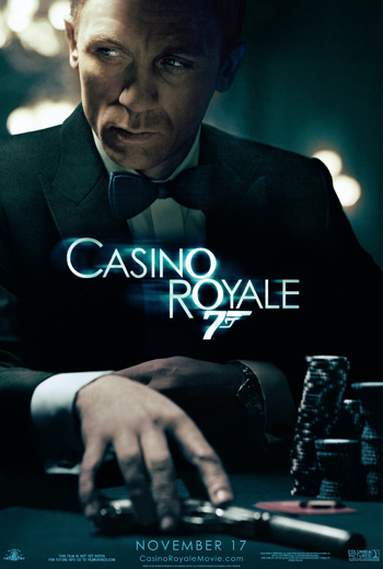 Casino Royale 2006 Dual
