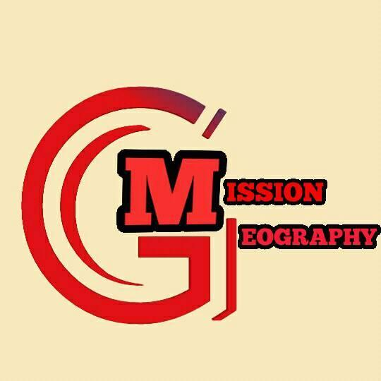 MISSION GEOGRAPHY ।।  An Open Platform to Learn Geography Easily
