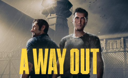 Imagem do jogo A Way Out