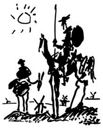 De libros y lecturas. El año de Cervantes