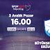 Bursaspor - BB Erzurumspor maçini izle
