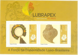 22ª LUBRAPEX- The Strength of the Luso-Brazilian Fraternity