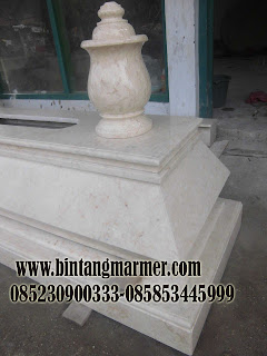 Makam Marmer Murah_Jual makam harga Murah