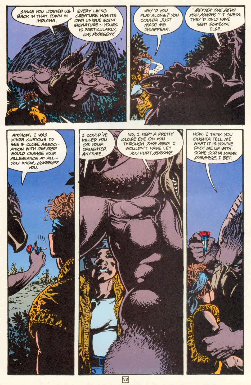 Read online Animal Man (1988) comic -  Issue #78 - 23
