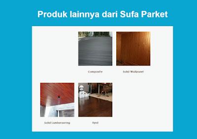 Harga Lantai Kayu, Lantai Parket vs Lantai Vinyl