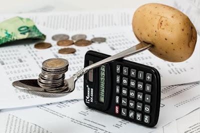 budjetti budjetoi talouden hallinta