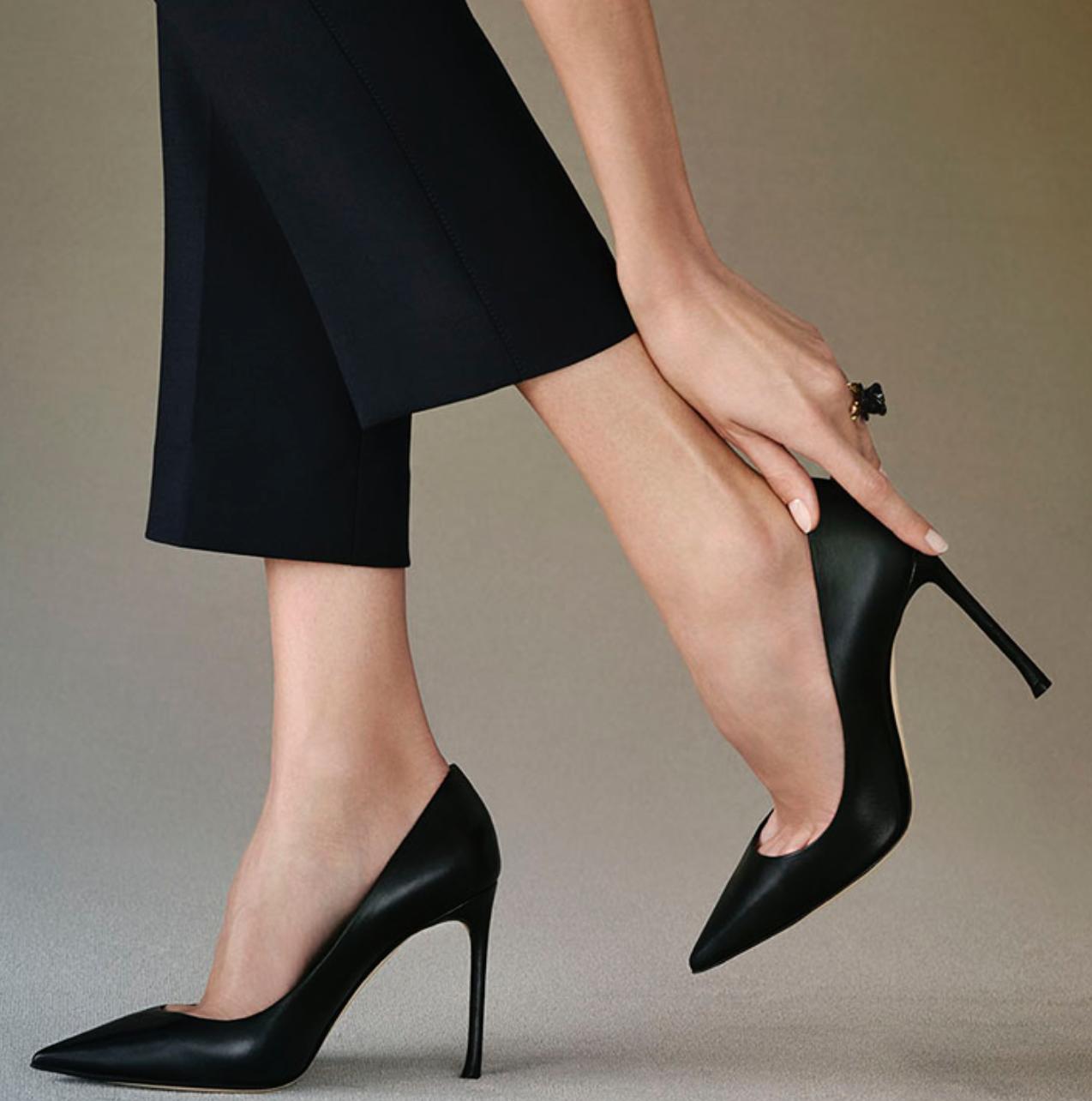 Dior Introduces The Dioressence Stiletto