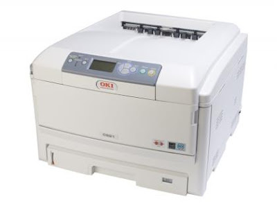 OKI C821n Driver Download