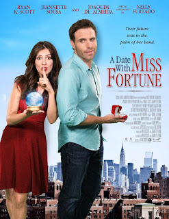 Watch A Date with Miss Fortune (2015) movie free online