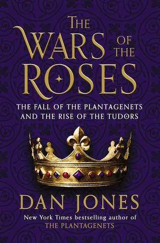 http://smallreview.blogspot.com/2014/10/mini-review-wars-of-roses-by-dan-jones.html
