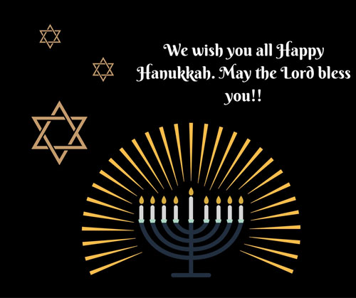 happy hanukkah 2018 Quotes Greetings