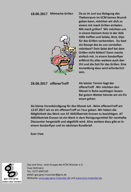 Münster leute kennenlernen