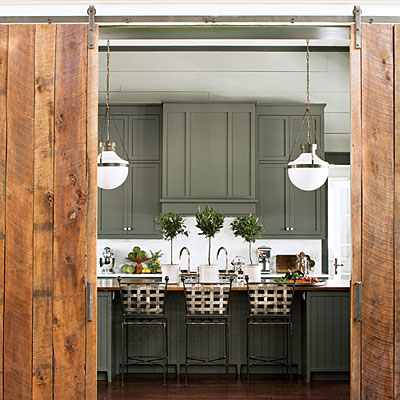 Confetti And Stripes Southern Living Idea House In Nashville