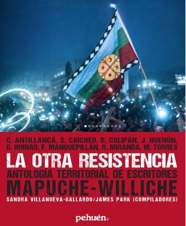 """Lanzan antología poética territorial """"La otra Resistencia"""""""
