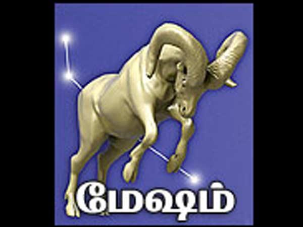 புரட்டாசி மாத ராசி பலன் - மேஷம்